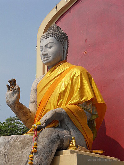 Nakhon Pathom Guide