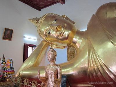 Phra Pathom Chedi - Nakhon Pathom, Thailand