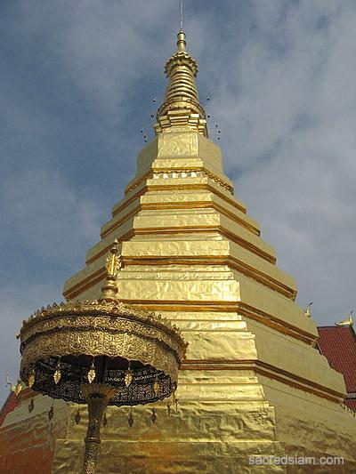 Phrae Thailand  City new picture : Phrae Temples Wat , Thailand